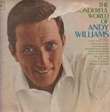 The Wonderful World of Andy Williams - Andy Williams