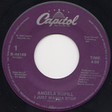 I Just Wanna Stop - Angela Bofill