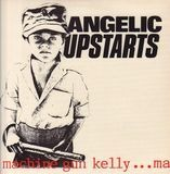 Machine Gun Kelly - Angelic Upstarts
