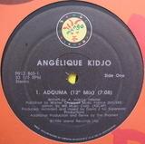 Adouma - Angelique Kidjo, Angélique Kidjo