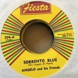 Sorrento Blue - Angelo And His Friends