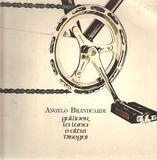 Gulliver, La Luna E Altri Disegni - Angelo Branduardi
