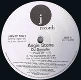 DJ Sampler - Angie Stone