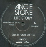 Life Story - Angie Stone