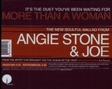More Than A Woman - Angie Stone & Joe
