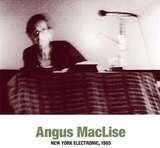 Angus MacLise