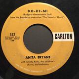 Do-Re-Mi / Promise Me A Rose - Anita Bryant