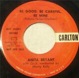 Dance On - Anita Bryant