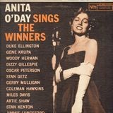 Anita O'Day Sings The Winners - Anita O'Day