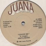 Cover Me - Anita Ward