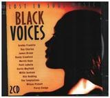 Black Voices - Ann Peebles / The Temptations / King Floyd a.o.