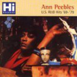 U.S. R&B Hits '69-'79 - Ann Peebles