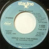 Could I Have This Dance / I'm Happy Just To Dance With You - Anne Murray