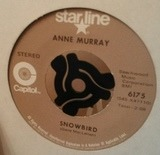 Snowbird / Put Your Hand In The Hand - Anne Murray