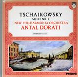 Suite No. 1 - Pyotr Ilyich Tchaikovsky/ Antal Dorati , New Philharmonia Orchestra