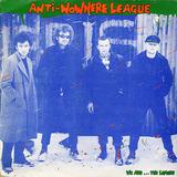 The Anti-Nowhere League