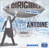 Il Dirigibile - Antoine