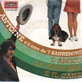 L'Amico, La Ragazza E Il Cane - Antoine
