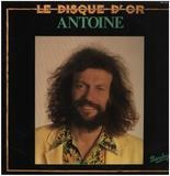 V. 42 Disque d'or - Antoine