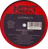 Never Get Enough - Antoinette