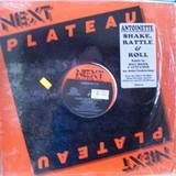 Shake, Rattle & Roll - Antoinette