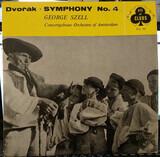Symphony No. 4 In G Major, Op. 88 - Dvořák