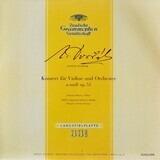 Konzert Für Violine Und Orchester A-Moll Op. 53 - Dvořák , Johanna Martzy , F Fricsay