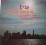 NEW WORLD SYMPHONY - Antonín Dvořák , Vernon Handley Conducting The London Philharmonic Orchestra