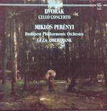 Cello Concerto - Antonín Dvořák