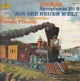 Symphonie Nr. 9  'Aus Der Neuen Welt' (Ferenc Fricsay) - Dvořák