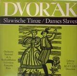 SLAVONIC DANCES - Dvorak