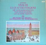 Le Quatro Stagioni - Antonio Vivaldi - Helmut Winschermann / Deutsche Bachsolisten