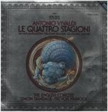 Le Quattro Stagioni - Antonio Vivaldi , The Academy Of Ancient Music , Christopher Hogwood