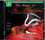 The Magic Of The Mandoline - Vivaldi / Giovanni Paisiello / Domenico Caudioso