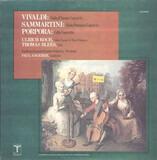 Viole D'Amore Concerto / Viola Pomposa Concerto / Cello Concerto - Vivaldi / Giovanni Sammartini / Nicola Porpora