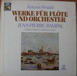 Werke Für Flöte Und Orchester - Vivaldi