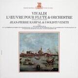 L'Œuvre Pour Flute & Orchestre (Vol.1) - Vivaldi - Claudio Scimone