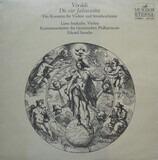 Die Vier Jahreszeiten = Le Quattro Stagioni - Vivaldi