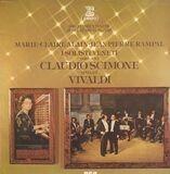 I Solisti Veneti Und Claudio Scimone Spielen Vivaldi - Antonio Vivaldi , Marie-Claire Alain , Jean-Pierre Rampal , Claudio Scimone , I Solisti Veneti