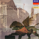 Concertos - Vivaldi
