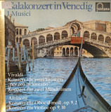 Galakonzert In Venedig - Vivaldi / Albinoni