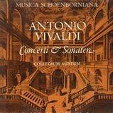 Concerti & Sonaten - Antonio Vivaldi / Anner Bylsma / Collegium Aureum