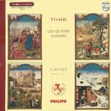 Les Quatre Saisons - Antonio Vivaldi - Orchestre De Chambre Paul Kuentz