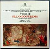 ORLANDO FURIOSO - Antonio Vivaldi