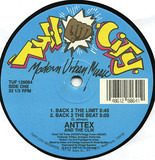 Back 2 The Limit - Anttex & The Clik
