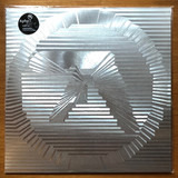 Collapse EP (ltd.First Edition 12''+mp3) - Aphex Twin