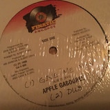 Apple Gabriel