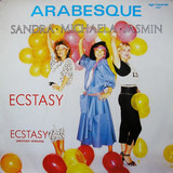 Ecstasy - Arabesque