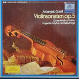 Violinsonaten Op.5 - Arcangelo Corelli