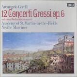 12 Concerti Grossi Op. 6 (Mit Dem »Weihnachtskonzert«) - Corelli
